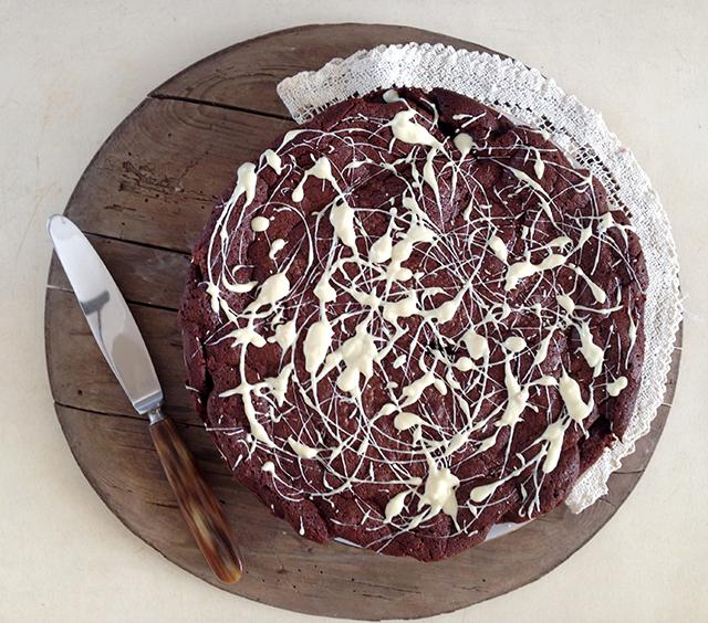 Chokoladekage-1