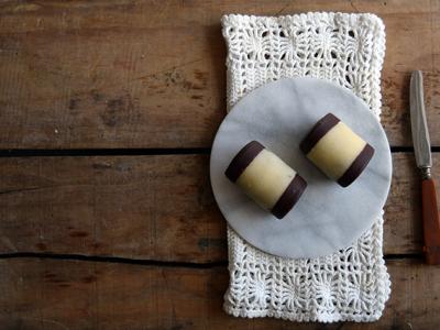 Cathrine Brandt » chokolade