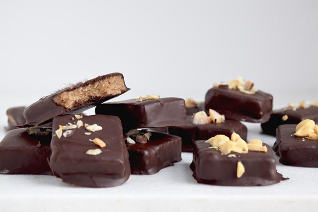 Chokolade - Side 2 - Cathrine Brandt